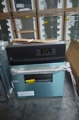 Ge Jrp20skss 24 Stainless Single Electric Wall Oven Nob 25909 Hl