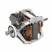 Frigidaire 137115900 Dryer Drive Motor And Pulley For