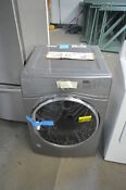 Whirlpool Wed85hefc 27 Chrome Shadow Front Load Electric Dryer Nob 26174 Hl