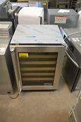 Viking Vwci5240grss 24 Stainless Built In Wine Cooler Nob 13706