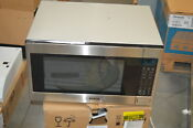 Bosch Hmb5051 24 Stainless Built In Microwave Oven Nob 27706 Hl