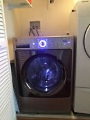 Washing Machine Kenmore Elite 27 Wide Electric In Good Condition
