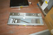 Thermador Vci248ds 48 Stainless Custom Hood Insert Nob 28451 Hl