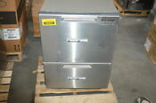 Fisher Paykel Dd24dctx9 24 Stainless Full Console Dishwasher Nob 28548 Hl