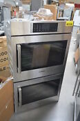 Bosch Hblp651ruc 30 Stainless Double Electric Wall Oven Nob 28672 Hl