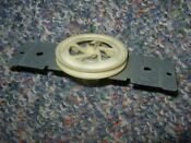 W10249506 Wpw10535839 Pulley And Bearing Kitchen Aid Khmc1857wss0 Microwave