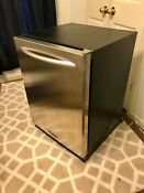 Kitchenaid 36 Inch Counter Depth French Door Refrigerator Stainless Steel