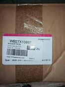 Wb27x10865 Ge Microwave Magnetron 2m246