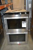 Fisher Paykel Ob30dtepx3 30 Stainless Double Electric Wall Oven 11732 Mad