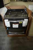 Ge Jgs760eeles 30 Slate Giddle Slide In Gas Range W Convection 29988 Clw