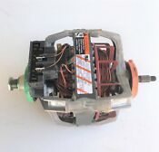 Whirlpool Dryer Drive Motor W10396038 S58svmta 7131 Expedited Shipping