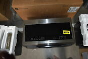 Samsung Me21m706bas 30 Stainless Over The Range Microwave Hood 30641 Clw