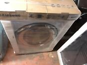 Samsung Dv42h5200gw 7 5 Cu Ft Gas Dryer New In Box White With Warranty