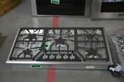 Thermador Sgsx365fs 36 Stainless 5 Burner Gas Cooktop Nob 32459 Hrt