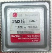 Microwave Oven Magnetron Filter 4359624 R9900307 2m246