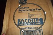 New Microwave Turntable Support Ge Part Wb06x10304