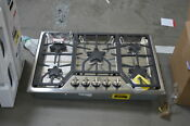 Thermador Sgs305fs 30 Stainless 5 Burner Gas Cooktop Nob 33251 Hrt