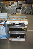 Ge Cgs995selss 30 Stainless Double Oven Gas Range Nob 33726 Hrt