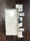 Kenmore Washer Control Board Part 8182685