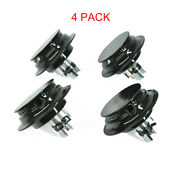 4pcs 3412d024 09 Burner Head Assembly Oven Gas Range Stove For Maytag Magic Chef