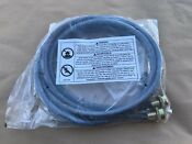 Washer Hoses Hot Cold Brand New In Package