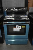 Frigidaire Ffef3016us 30 Stainless Freestanding Electric Range Nob 37603 Mad