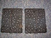 Jenn Air Cast Iron Lava Rocks For Electric Downdraft Range Grill 74011338 C221