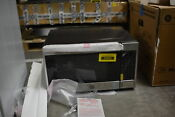 Ge Peb9159sjss 22 Stainless Countertop Convection Microwave Nob 39836 Clw
