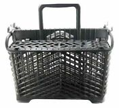 Silverware Basket For Mdb Dishwasher Series Whirlpool Kitchen Aid And Maytag