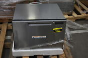 Fisher Paykel Dd24sax9 24 Stainless Single Drawer Dishwasher Nob 40478 Hrt