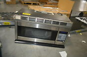 Dacor Pcor30s 30 Stainless Over The Range Microwave Nob 28324 Hl