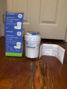 Genuine Ge Smartwater Refrigerator Replacement Water Filter Mwf Sealed 101300