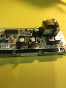5760m185 60 Maytag Oven Range Control Board Defective For Parts Does Not Work
