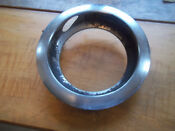 Vintage 1950 S Thermadore Electric Stove Range Chrome Burner Trim Ring 6