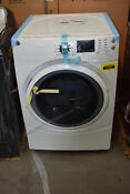 Ge Gfd43essmww 27 White Stackable Front Load Electric Dryer 30015 Clw