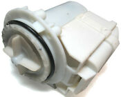 175d3834p004 Ge Washer Drain Pump Oem Free 1 Year Warranty St2