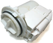 175d3834p003 Ge Washer Drain Pump Oem Free 1 Year Warranty St2