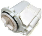 175d3834p008 Ge Washer Drain Pump Oem Free 1 Year Warranty St2