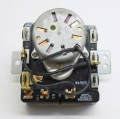 Fsp Kenmore Whirlpool Dryer Timer Part 693993 Free Priority Mail Shipping