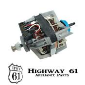 279827 Whirlpool Kenmore Dryer Motor
