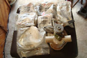 Sears Kenmore Washer Dryer Parts Asst New