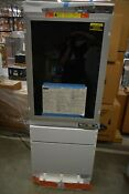 Ge Monogram Zik30gnhii 30 Custom Panel Built In Refrigerator Nob 43002 Trk