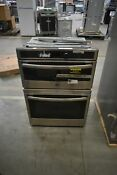 Ge Jt3800shss 30 Stainless Microwave Combo Wall Oven Nob 41833 Cln