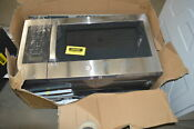 Ge Jvm6175skss 30 Stainless Over The Range Microwave Nob 32858 Mad