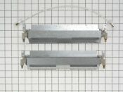 Ge Wr49x392 Refrigerator Defrost Heater Assembly