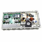 Frigidaire 318329620 Cooktop Induction Power Control Board