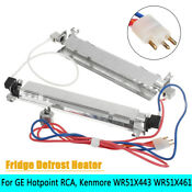 Wr51x443 Fridge Refrigerator Defrost Heater For Ge Hotpoint Kenmore Ps3039345