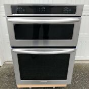 Watch Testing On Youtube Kitchenaid 30 Combo Double Wall Oven Microwave