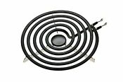 Plug In Burner Element 8 Inch Electric Range Stove Frigidaire Whirlpool Kenmore