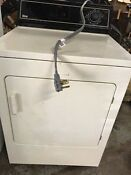 Electric Dryer Gibson
